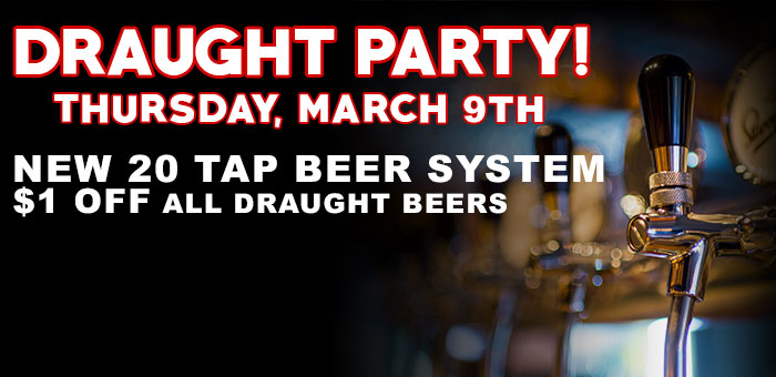 Draught Party